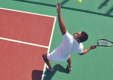 Cardio Training For Tennis