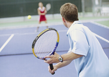 Agility Training For Tennis