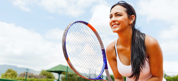 Fitness Programs For Tennis