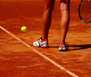 Instructional Videos for Tennis: Quick Feet