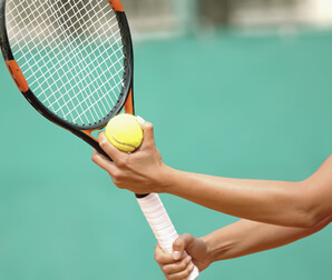 Instructional Videos for Tennis: First Step